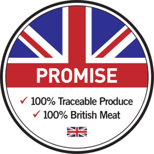 Meat Promise