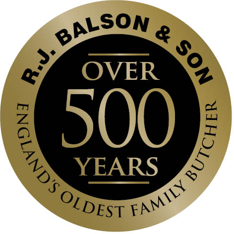 500 years old RJ Balson